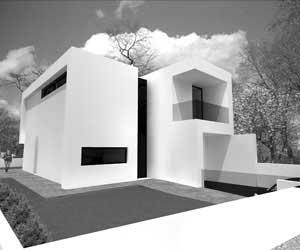 House T4 – Estombar – Lagoa