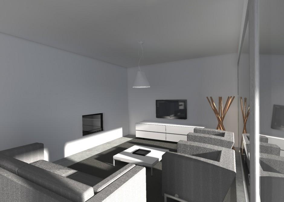 Moradia t3 portim o belc arquitectos portim o algarve for Arquitecto t4
