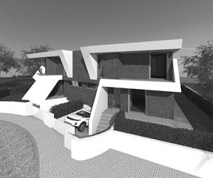 House T3, Estrada de Alvor – Portimão