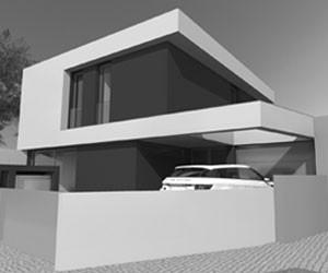 House T3 – L11 – Belavista, Parchal Lagoa