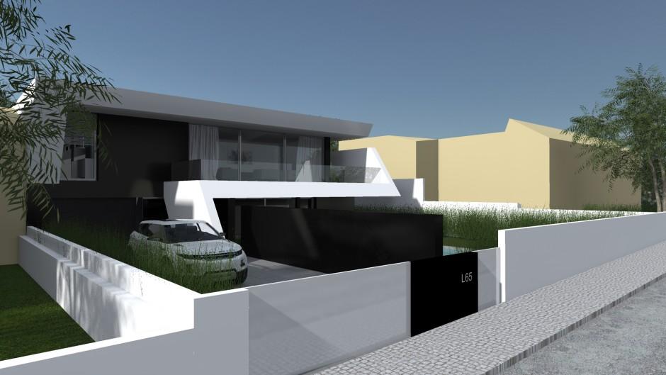 Moradia t3 ferragudo lagoa belc arquitectos for Arquitecto t4