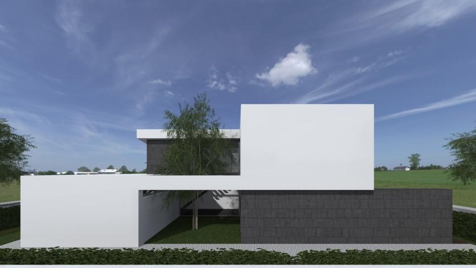 Moradia t4 bemposta portim o belc arquitectos for Arquitecto t4