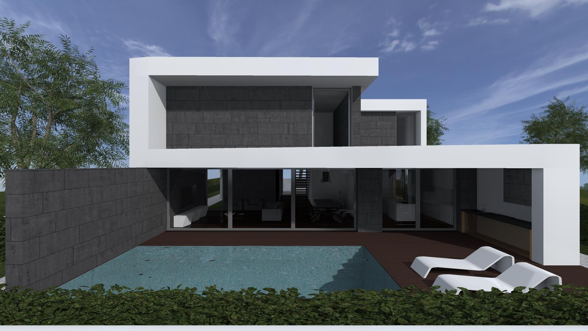 Lagoa for Arquitecto t4