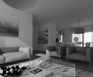 Penthouse T4 – Portimão