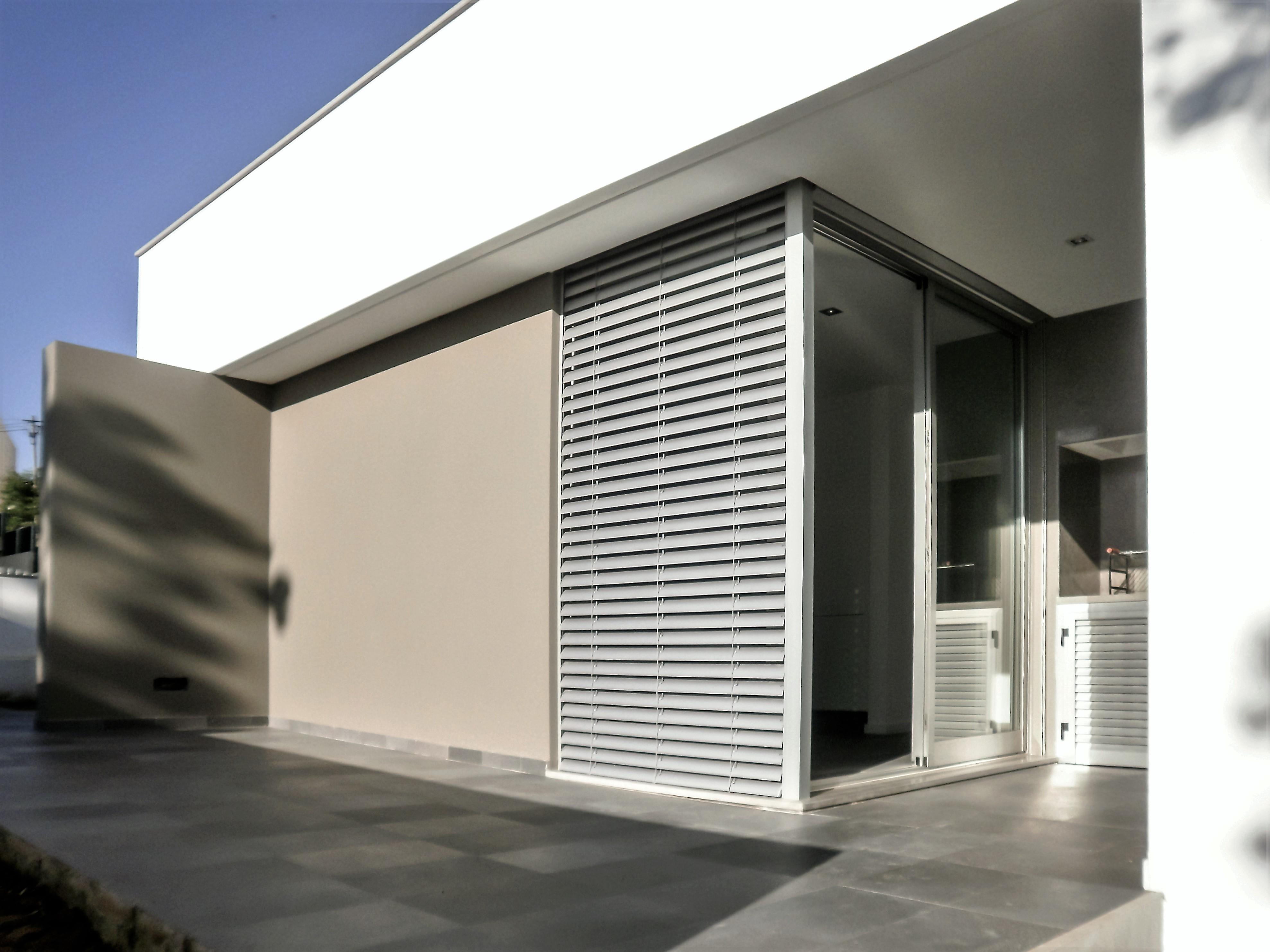 Moradia t4 l25 alvor portim o belc arquitectos for Arquitecto t4