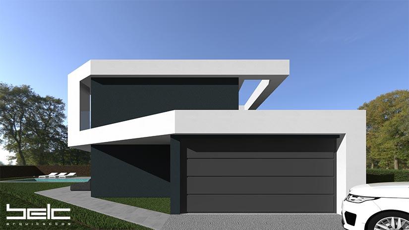 Alto do Pacheco L20 – Portimão garagem
