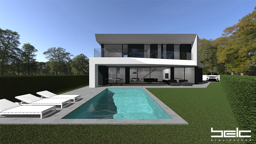 Alto do Pacheco L20 – Portimão piscina jardim
