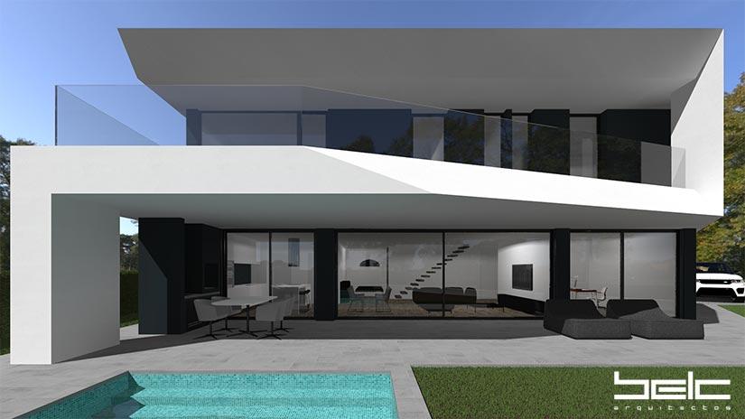 Alto do Pacheco L20 – Portimão piscina